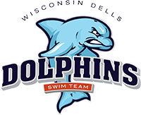Wisconsin Dells Dolphins Swim Team
